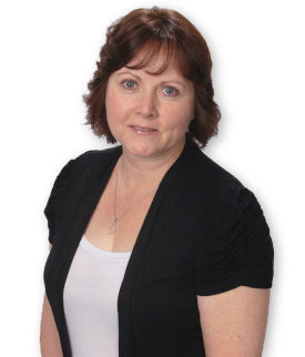 Julie O Perkins